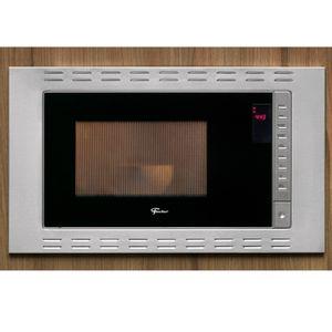 Micro-ondas Fischer Fit Line Embutir 25L Inox 220v
