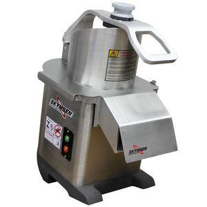 Processador de Alimentos Industrial PA-7 203 mm Skymsen 110v