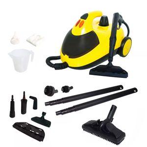 Higienizador à Vapor Vapor Clean Intech Machine 110v