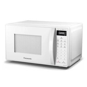 Micro-ondas 21 Litros Panasonic NN-ST25LWRUK Branco 220v