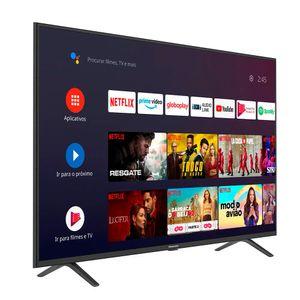 """Smart TV Ultra HD LED Android 55"""" 4K Panasonic TC-55HX550B"""