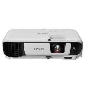 Projetor Epson PowerLite S41+ 3300 Lumens SVGA V11H842024