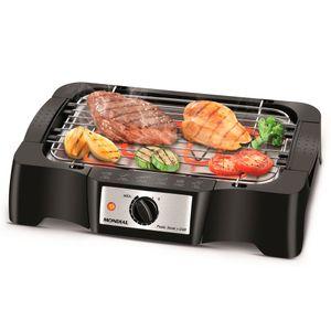 Churrasqueira Elétrica Pratic Steak&Grill CH-07 Mondial 110v