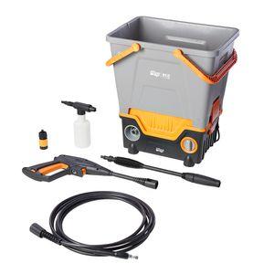 Lavadora de Alta Pressão 1750W Wap Eco Smart 2200 127v