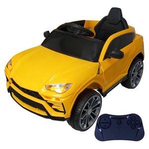Mini Carro Elétrico Infantil 12v Controle BW-029AM Importway
