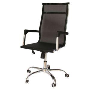 Cadeira Presidente Telada Mesh IWCPT-001 Importway