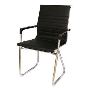 Cadeira Interlocutor Esteirinha Preto IWCIE-001 Importway