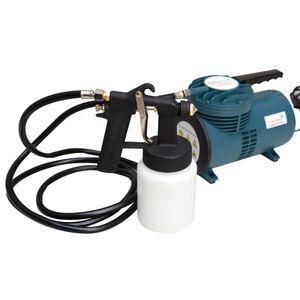 Compressor de Ar Direto 1/4HP IWCAD-1/4HP Importway Bivolt