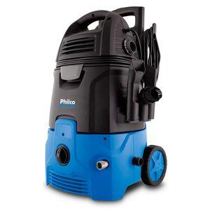 Lavadora Alta Pressão e Aspirador Philco 2x1 PLAS4000 110v