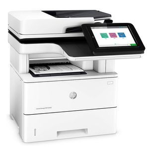 Multifuncional HP LaserJet Pro E52645 Laser Mono 110V