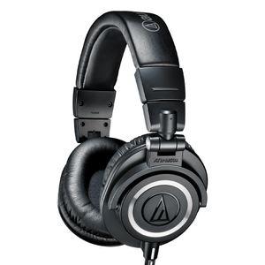 Fone de Ouvido Audio-Technica ATH-M50x Pro Monitor de Áudio