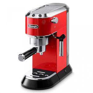 Máquina de Café DeLonghi Dedica Deluxe 15 Bar EC680R 220v