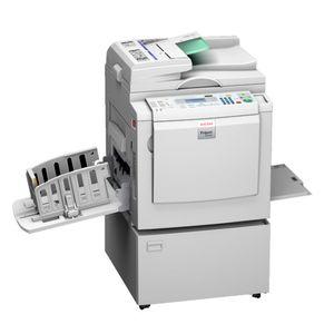Duplicador Digital de Documentos Ricoh DX2330 110v