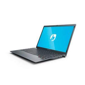 Notebook Positivo Motion Plus Intel Atom 4gb 64gb SSD Q464C
