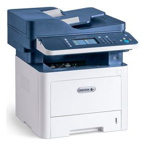 Multifuncional Xerox WorkCentre 3335 Laser Mono Wi-Fi 110V